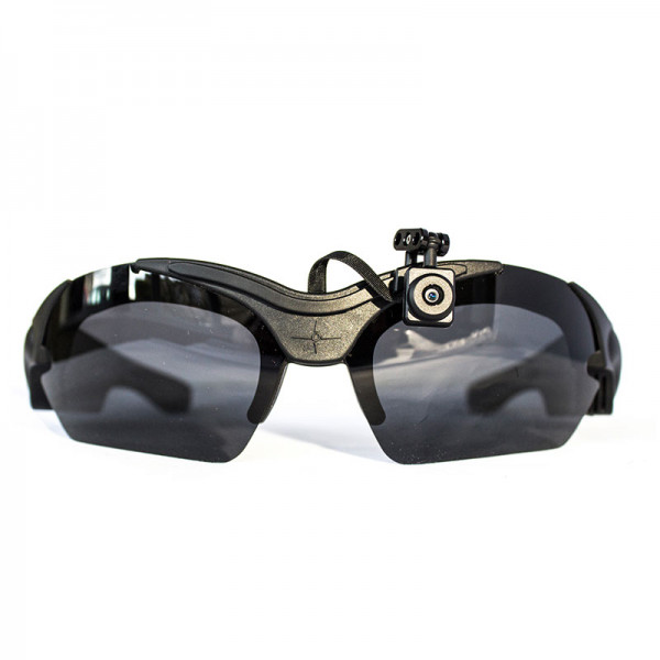 AimCam video camera glasses